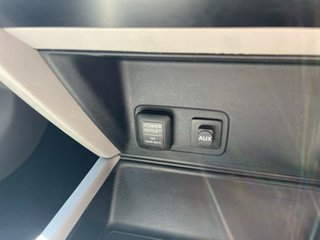 2012 Honda Civic 9th Gen Ser II VTi-LN White 5 Speed Sports Automatic Sedan