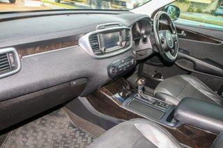 2016 Kia Sorento UM MY16 SLi AWD Silver 6 Speed Sports Automatic Wagon