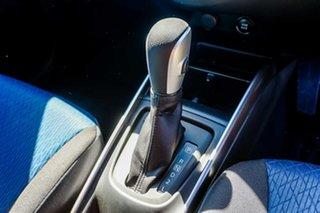 2021 Suzuki Baleno EW Series II GL Fire Red 4 Speed Automatic Hatchback