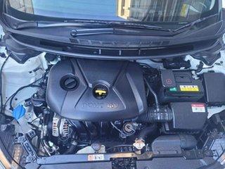 2015 Kia Cerato YD MY15 S Premium Silver 6 Speed Sports Automatic Sedan