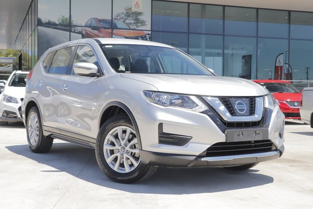 Used Nissan X-Trail T32 Series II ST X-tronic 2WD Aspley, 2019 Nissan X-Trail T32 Series II ST X-tronic 2WD Silver 7 Speed Constant Variable Wagon