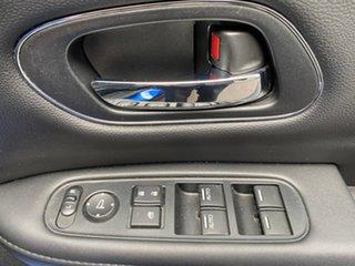 2019 Honda HR-V MY19 RS Blue 1 Speed Constant Variable Hatchback
