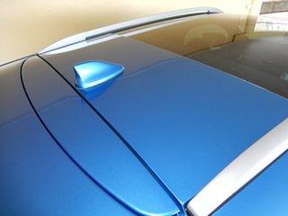 2018 Nissan Qashqai J11 MY18 TI Blue Continuous Variable Wagon