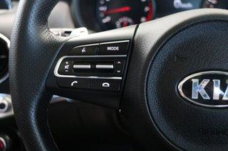 2018 Kia Stinger CK MY19 GT Fastback White 8 Speed Sports Automatic Sedan