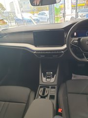 2021 Skoda Octavia NX MY21 110 TSI Style Lava Blue 8 Speed Automatic Wagon