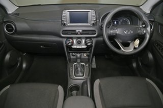 2019 Hyundai Kona OS.2 MY19 Go 2WD Blue 6 Speed Sports Automatic Wagon