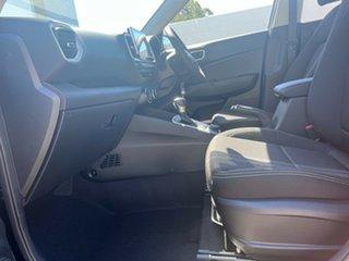 2021 Hyundai Venue Qx.v4 MY22 Phantom Black 6 Speed Automatic Wagon