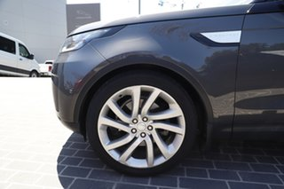 2017 Land Rover Discovery Series 5 L462 MY18 HSE Grey 8 Speed Sports Automatic Wagon