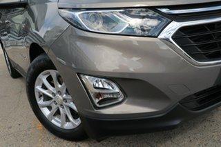 2017 Holden Equinox EQ MY18 LS FWD Grey 6 Speed Sports Automatic Wagon.