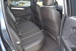 2019 Holden Colorado RG MY20 LTZ Pickup Crew Cab Dark Shadow Grey 6 Speed Sports Automatic Utility