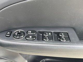 2011 Hyundai i30 FD MY11 SX cw Wagon White 4 Speed Automatic Wagon