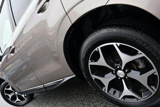 2015 Subaru Forester S4 MY15 XT CVT AWD Premium Bronze 8 Speed Constant Variable Wagon