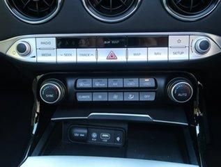 2019 Kia Stinger CK MY20 GT Fastback Night Sky Edition Black 8 Speed Sports Automatic Sedan