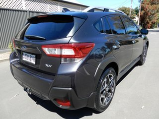 2017 Subaru XV G5X MY18 2.0i-S Lineartronic AWD Grey 7 Speed Constant Variable Wagon