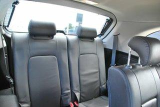 2013 Holden Captiva CG MY12 7 LX (4x4) Maroon 6 Speed Automatic Wagon