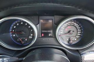 2012 Jeep Grand Cherokee WK MY2013 SRT-8 Black 5 Speed Sports Automatic Wagon