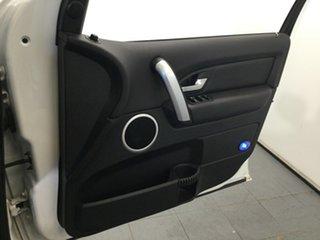 2013 Ford Territory SZ Titanium Seq Sport Shift AWD White 6 Speed Sports Automatic Wagon