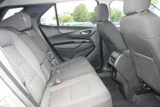 2017 Holden Equinox EQ MY18 LS FWD Grey 6 Speed Sports Automatic Wagon