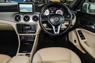2015 Mercedes-Benz GLA-Class X156 805+055MY GLA250 DCT 4MATIC Silver, Chrome 7 Speed