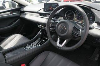 2021 Mazda 6 GL1033 Touring SKYACTIV-Drive Snowflake White Pearl 6 Speed Sports Automatic Sedan