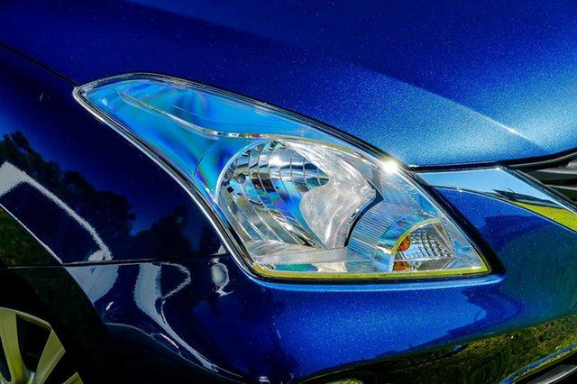 Demo Suzuki Baleno EW Series II GL Wangara, 2021 Suzuki Baleno EW Series II GL Stargazing Blue 4 Speed Automatic Hatchback