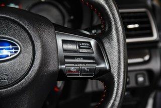 2014 Subaru WRX V1 MY15 Lineartronic AWD Silver, Chrome 8 Speed Constant Variable Sedan