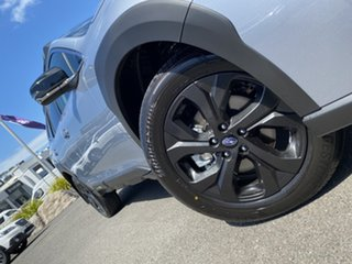 2021 Subaru Outback B7A MY21 AWD Sport CVT Ice Silver 8 Speed Constant Variable Wagon