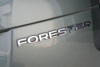 2016 Subaru Forester S4 MY16 2.5i-L CVT AWD Desert Khaki 6 Speed Constant Variable Wagon