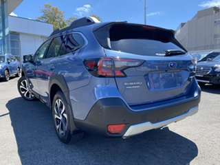 2021 Subaru Outback B7A MY21 AWD Touring CVT Storm Grey 8 Speed Constant Variable Wagon