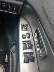 2018 Mitsubishi ASX XC MY19 LS 2WD Titanium 1 Speed Constant Variable Wagon