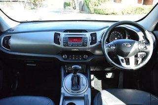 2015 Kia Sportage SL MY14 Si 2WD Premium Grey 6 Speed Sports Automatic Wagon.