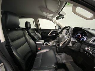 2019 Mitsubishi Pajero Sport QE MY19 GLS Mercury Grey Mettalic 8 Speed Sports Automatic Wagon.