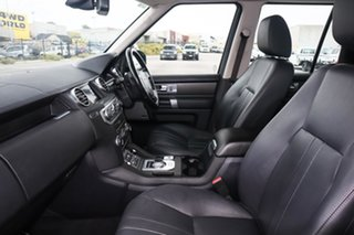 2014 Land Rover Discovery Series 4 L319 MY14 TDV6 Grey 8 Speed Sports Automatic Wagon