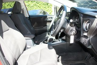 2013 Toyota Corolla ZRE182R Ascent Sport Wildfire 7 Speed CVT Auto Sequential Hatchback