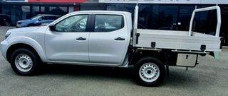 2021 Nissan Navara D23 MY21 SL 4x2 Brilliant Silver 7 Speed Sports Automatic Utility
