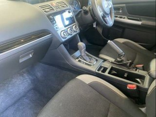 2016 Subaru XV MY16 2.0I-L Crystal White Pearl Continuous Variable Wagon