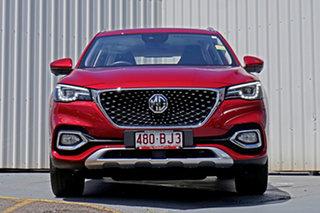 2020 MG HS PHEV SAS23 MY21 Essence FWD Red 10 Speed Automatic Wagon Hybrid.