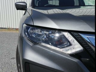 2021 Nissan X-Trail T32 MY21 ST-L X-tronic 4WD Gun Metallic 7 Speed Continuous Variable Wagon