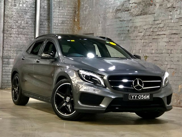 Used Mercedes-Benz CLA-Class C117 805+055MY CLA200 CDI DCT Mile End South, 2015 Mercedes-Benz CLA-Class C117 805+055MY CLA200 CDI DCT Grey 7 Speed Sports Automatic Dual Clutch
