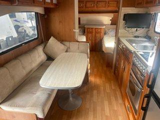 2009 Windsor Royale RC658S Caravan