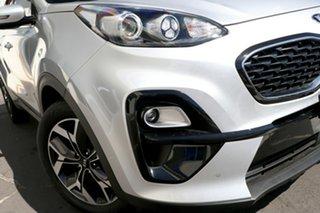2018 Kia Sportage QL MY19 Si 2WD Premium Silver 6 Speed Sports Automatic Wagon.