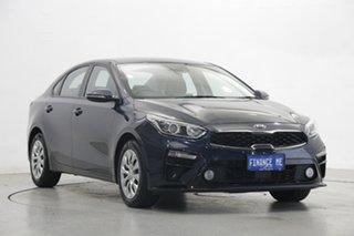 2019 Kia Cerato BD MY20 S Grey 6 Speed Sports Automatic Sedan.