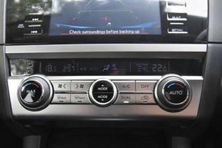 2017 Subaru Outback B6A MY17 2.5i CVT AWD Grey 6 Speed Constant Variable Wagon