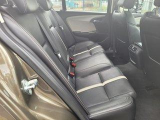 2015 Holden Calais VF II MY16 V Brown 6 Speed Sports Automatic Sedan