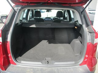 2015 Ford Kuga TF MK 2 Ambiente (FWD) Red 6 Speed Automatic Wagon