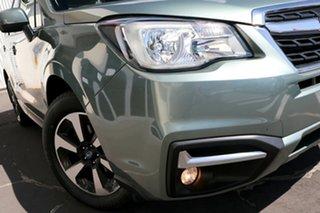 2016 Subaru Forester S4 MY16 2.5i-L CVT AWD Desert Khaki 6 Speed Constant Variable Wagon.