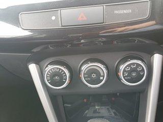 2016 Mitsubishi Lancer CF MY16 GSR 6 Speed Constant Variable Sedan