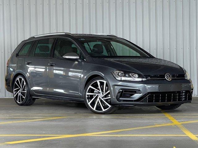 Used Volkswagen Golf 7.5 MY20 R DSG 4MOTION Moorabbin, 2020 Volkswagen Golf 7.5 MY20 R DSG 4MOTION Grey 7 Speed Sports Automatic Dual Clutch Wagon