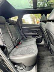 2021 Hyundai Tucson NX4.V1 MY22 Highlander D-CT AWD N Line Phantom Black 7 Speed Automatic Wagon