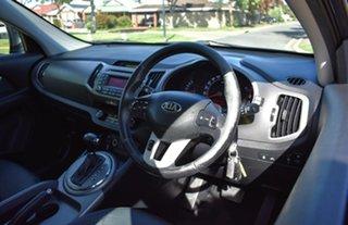 2015 Kia Sportage SL MY14 Si 2WD Premium Grey 6 Speed Sports Automatic Wagon